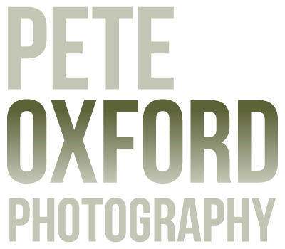 Pete Oxford Photography